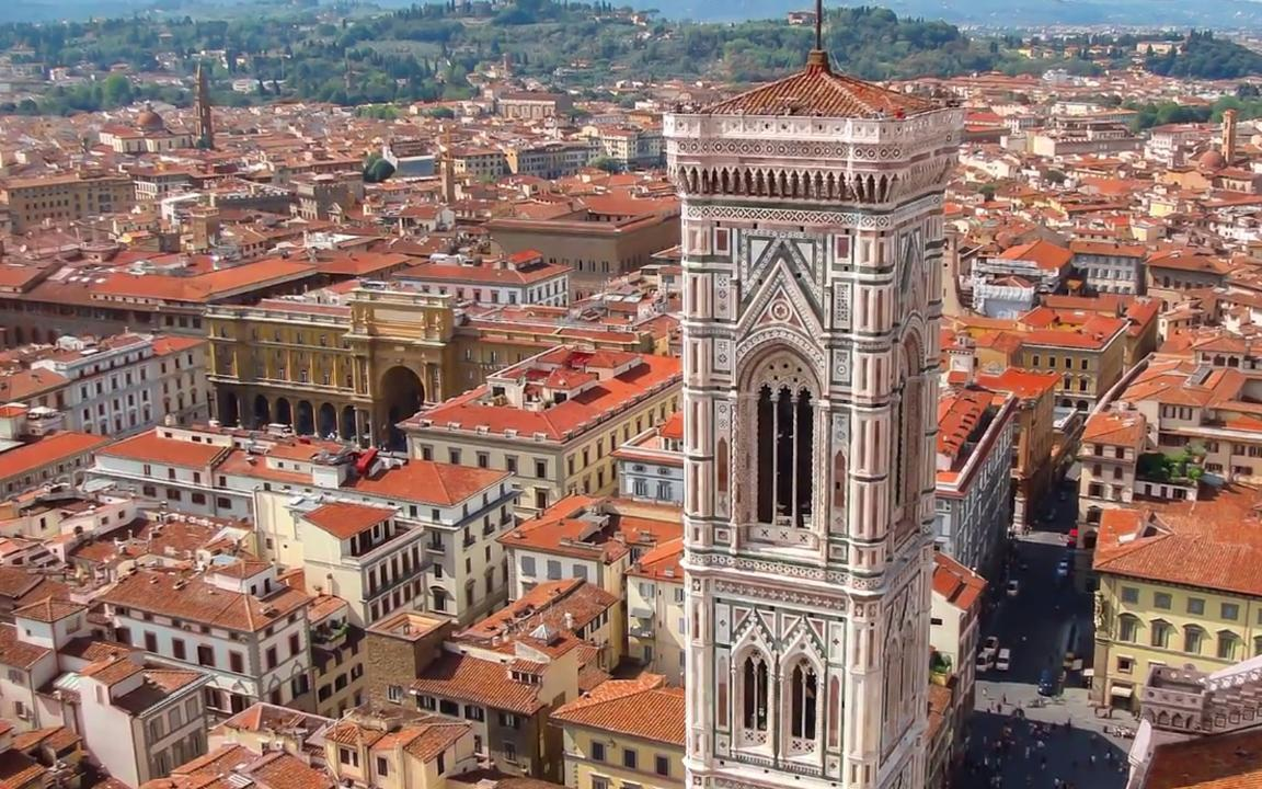 VIDEO: Five Things to Do in Florence