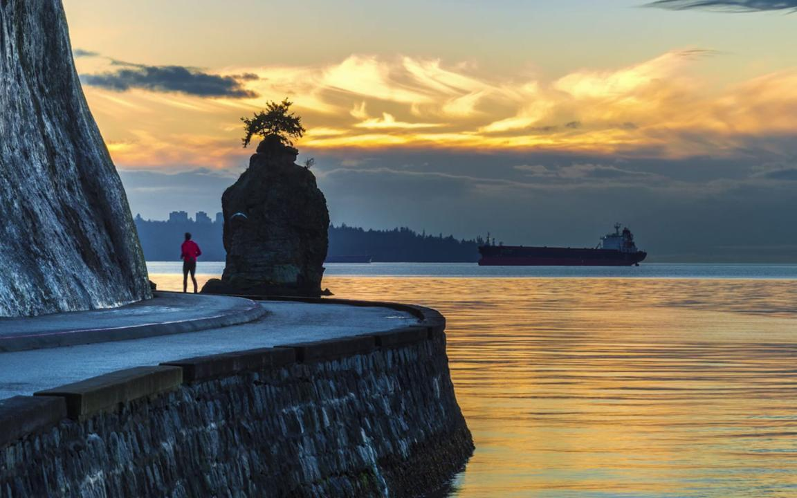 VIDEO: Five Things to Do in Vancouver