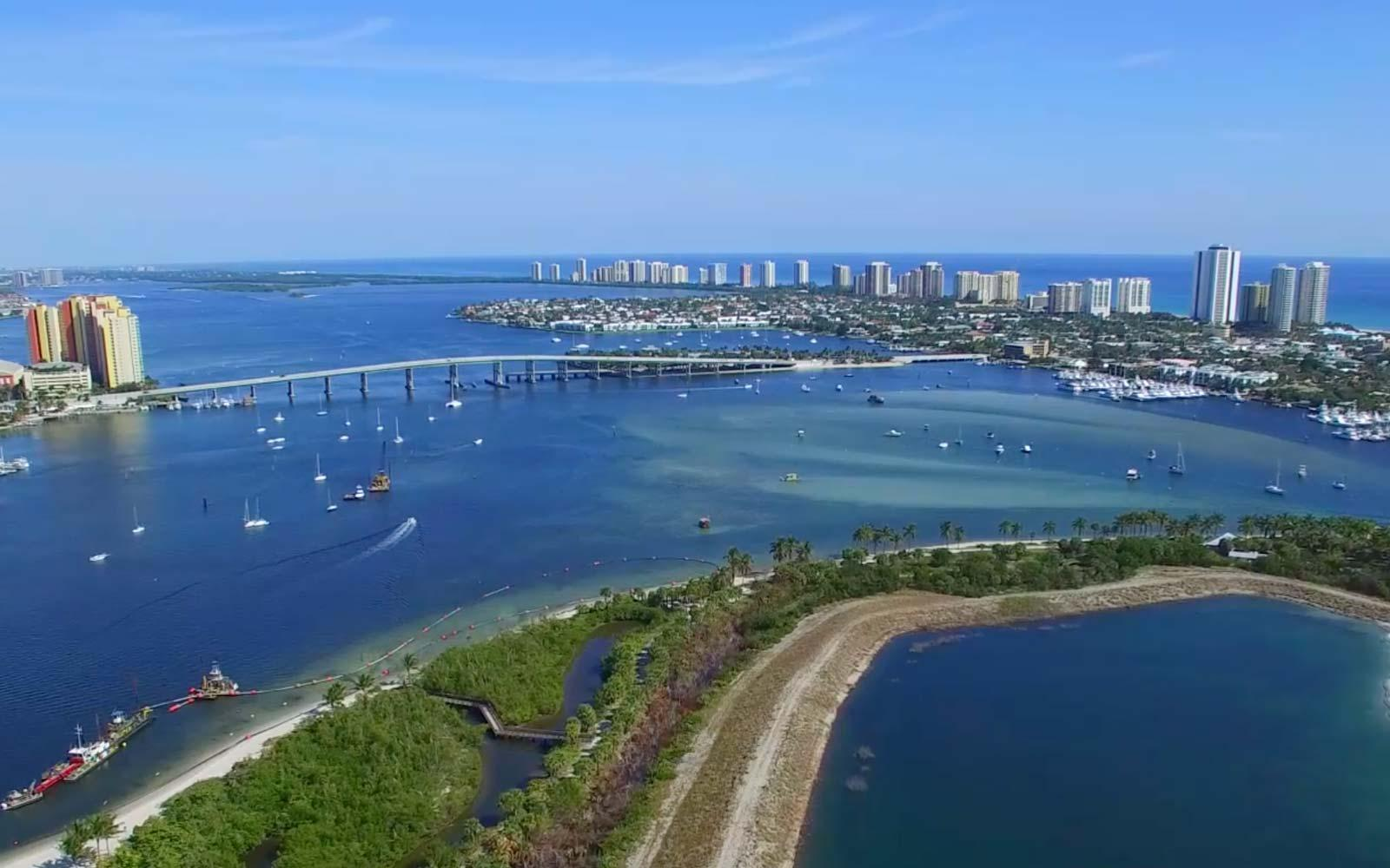 VIDEO: Five Things to Do in Palm Beach