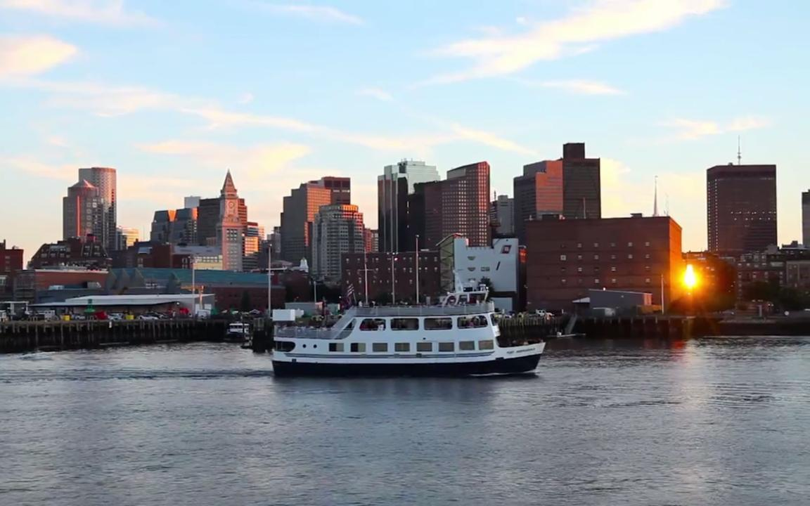 VIDEO: Five Things to Do in Boston