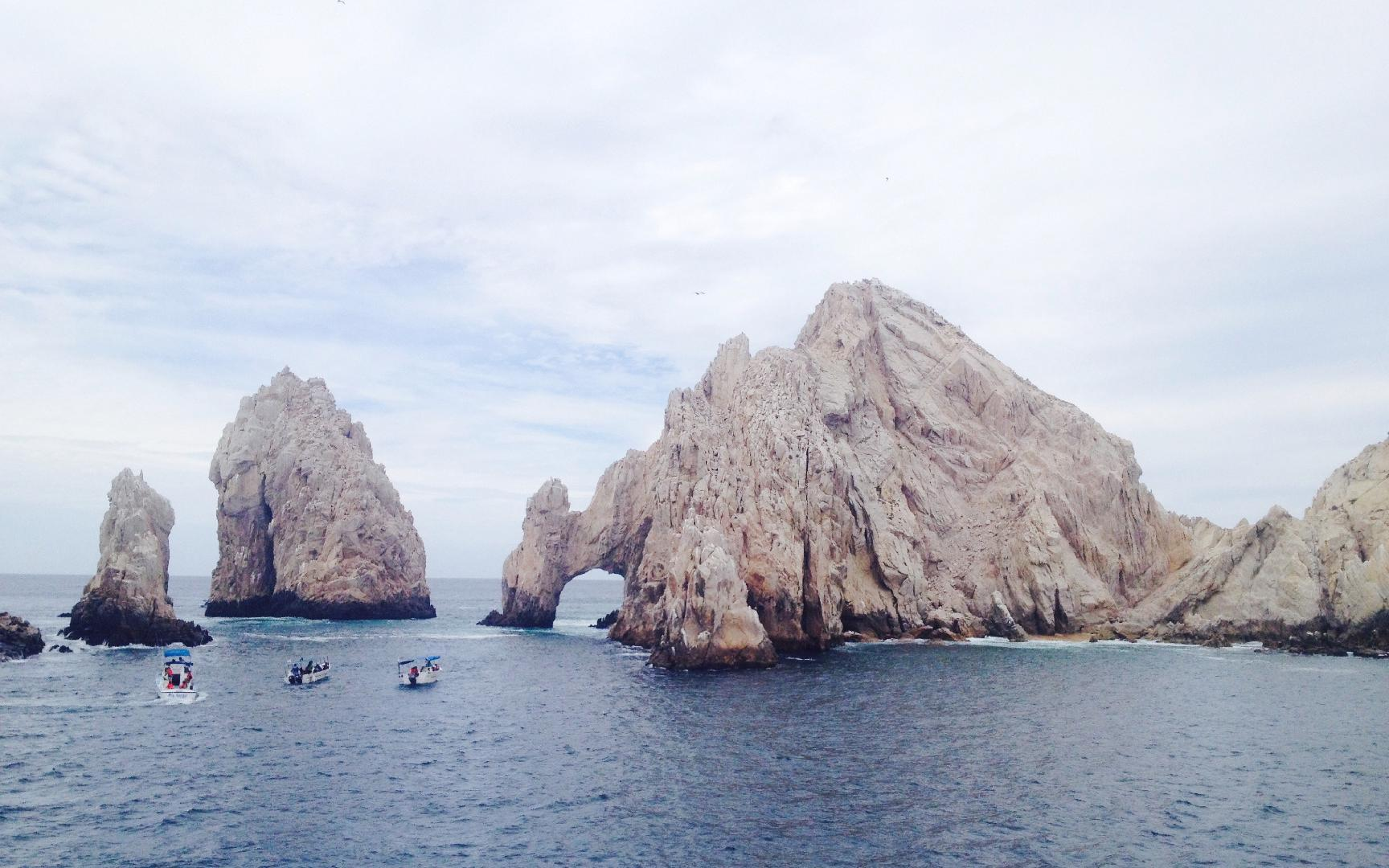 VIDEO: Five Things to Do in Los Cabos