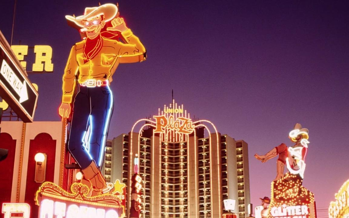 VIDEO: Five Things to Do in Las Vegas
