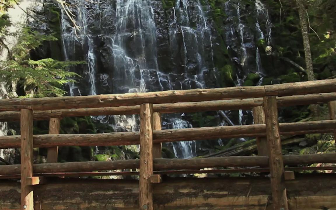 VIDEO: Five Things to Do in Portland