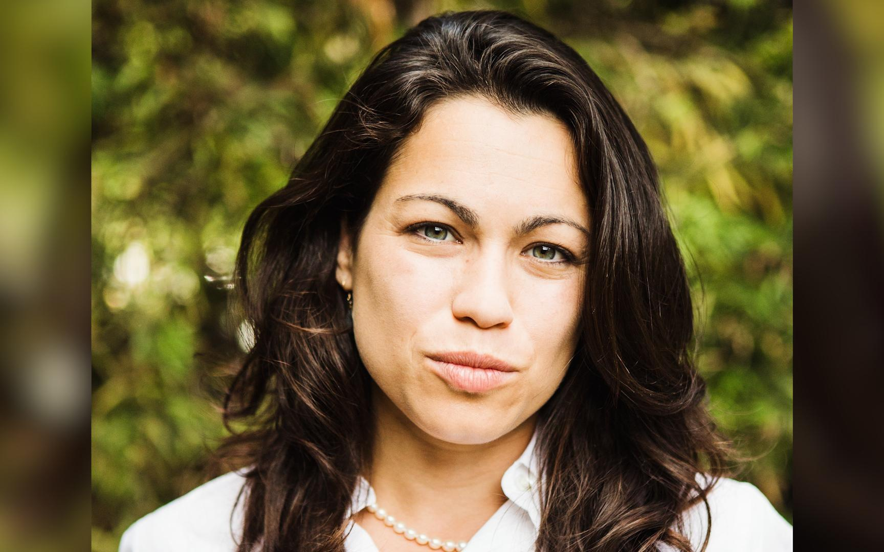 Detour's Stacey Book on What Technology Has Done for Storytelling (Video)