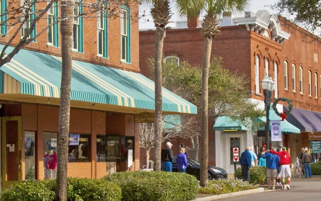 VIDEO: Five Things To Do in Amelia Island