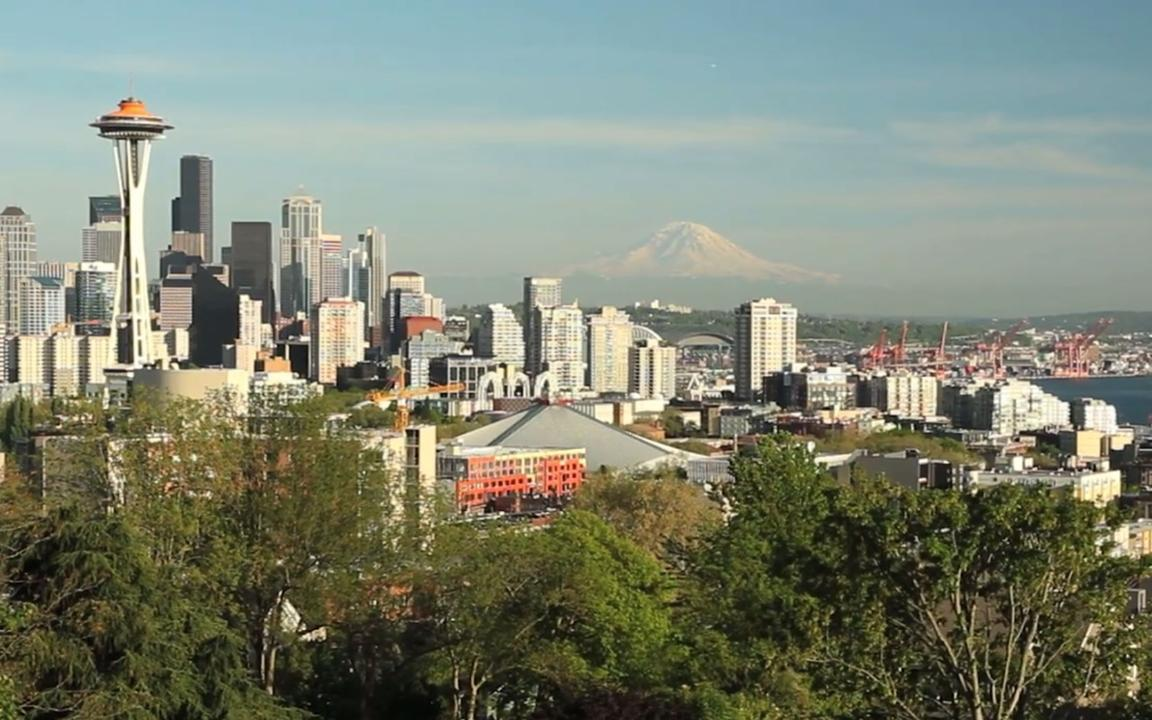 VIDEO: Five Things to Do in Seattle