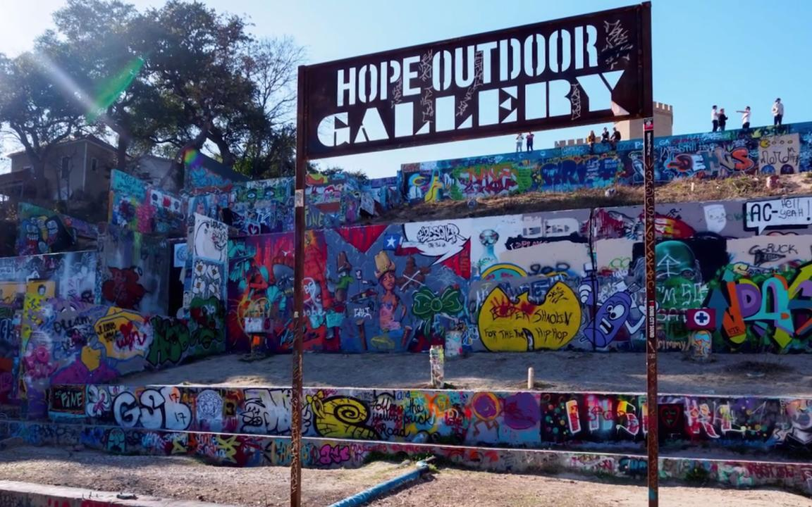 VIDEO: Five Things to Do in Austin