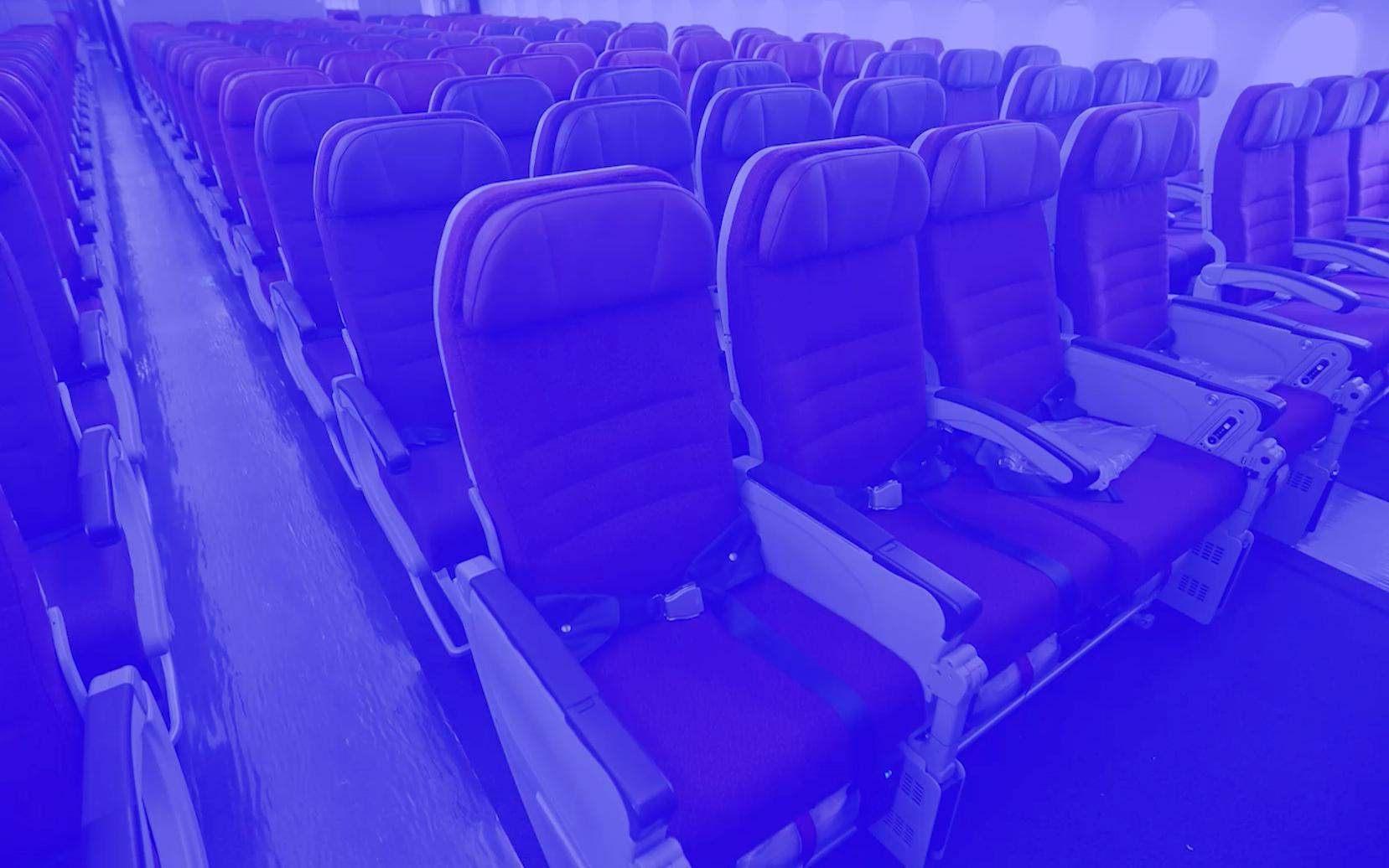Why Do Airplanes Dim Lights on Takeoff? (Video)