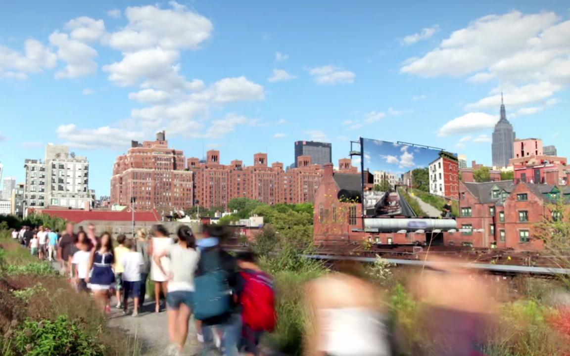 VIDEO: Five Things to Do in New York City
