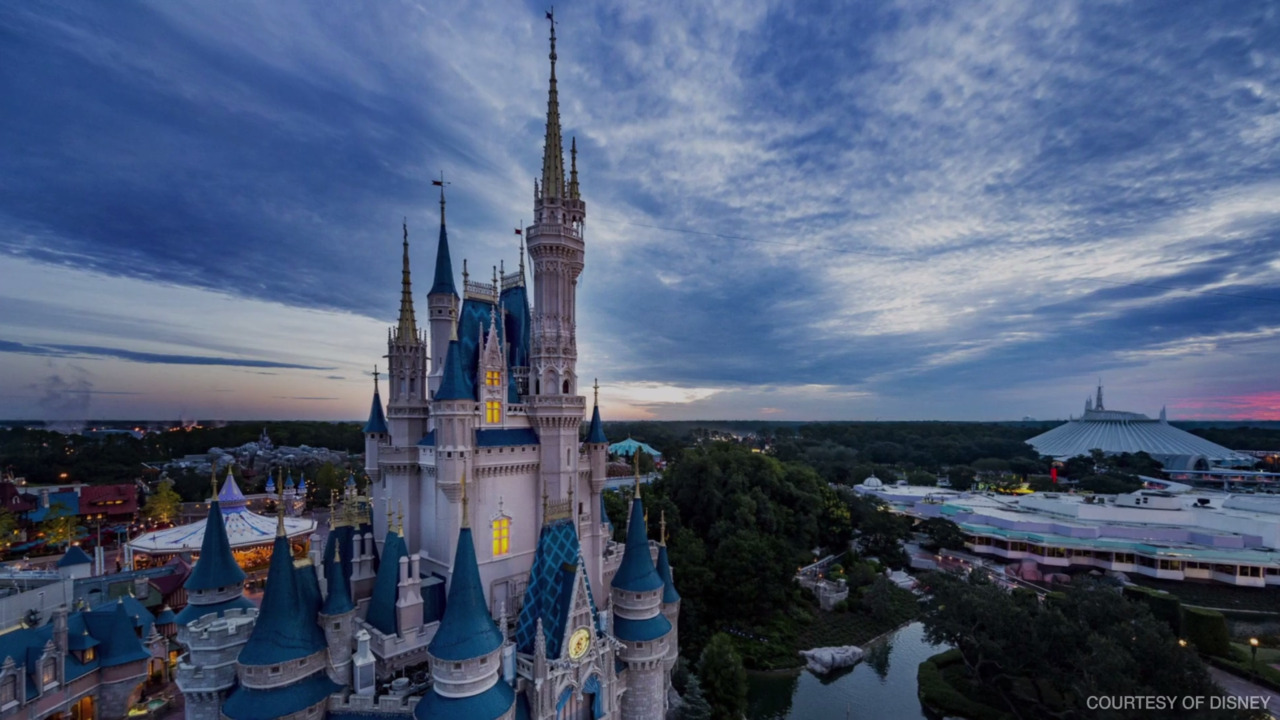 Disney World Is Nixing Its Park Hopper Ticket, Using a New Reservation System — What to Know