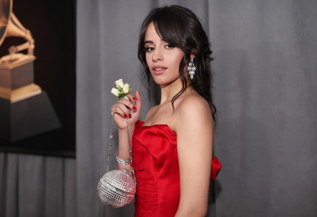 Camila Cabello Ditched Her Signature Curtain Bangs for This New Style