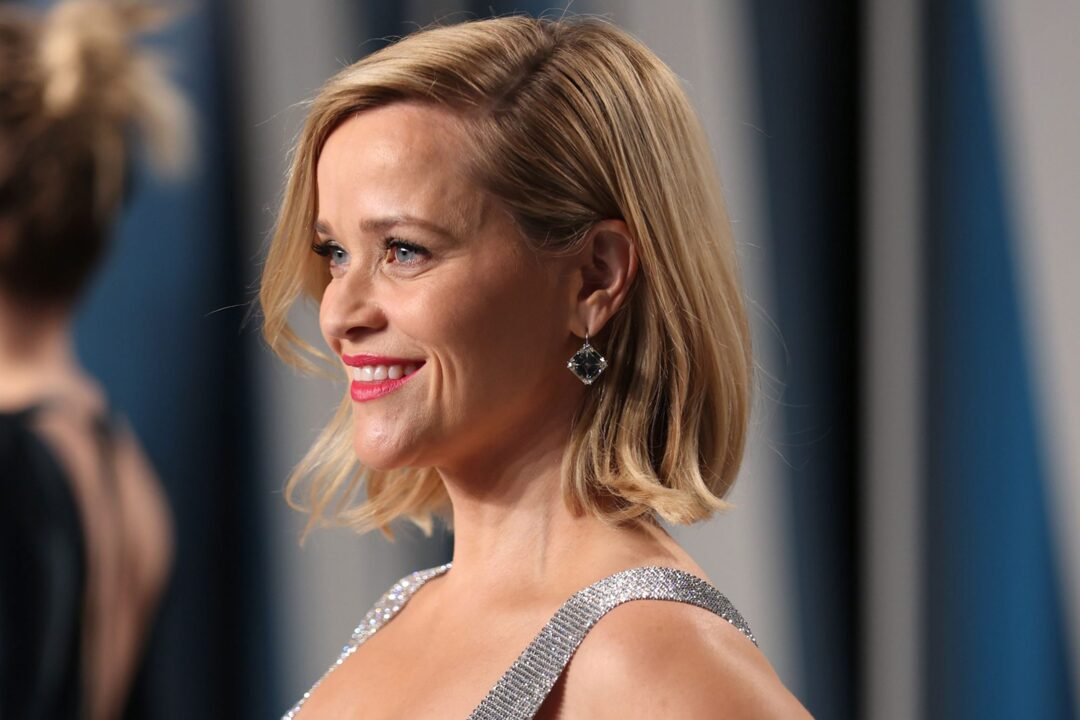 Reese Witherspoon Has Officially Joined The Clean Beauty Movement