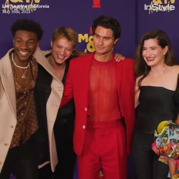 MTV Movie Awards Must-See Moments