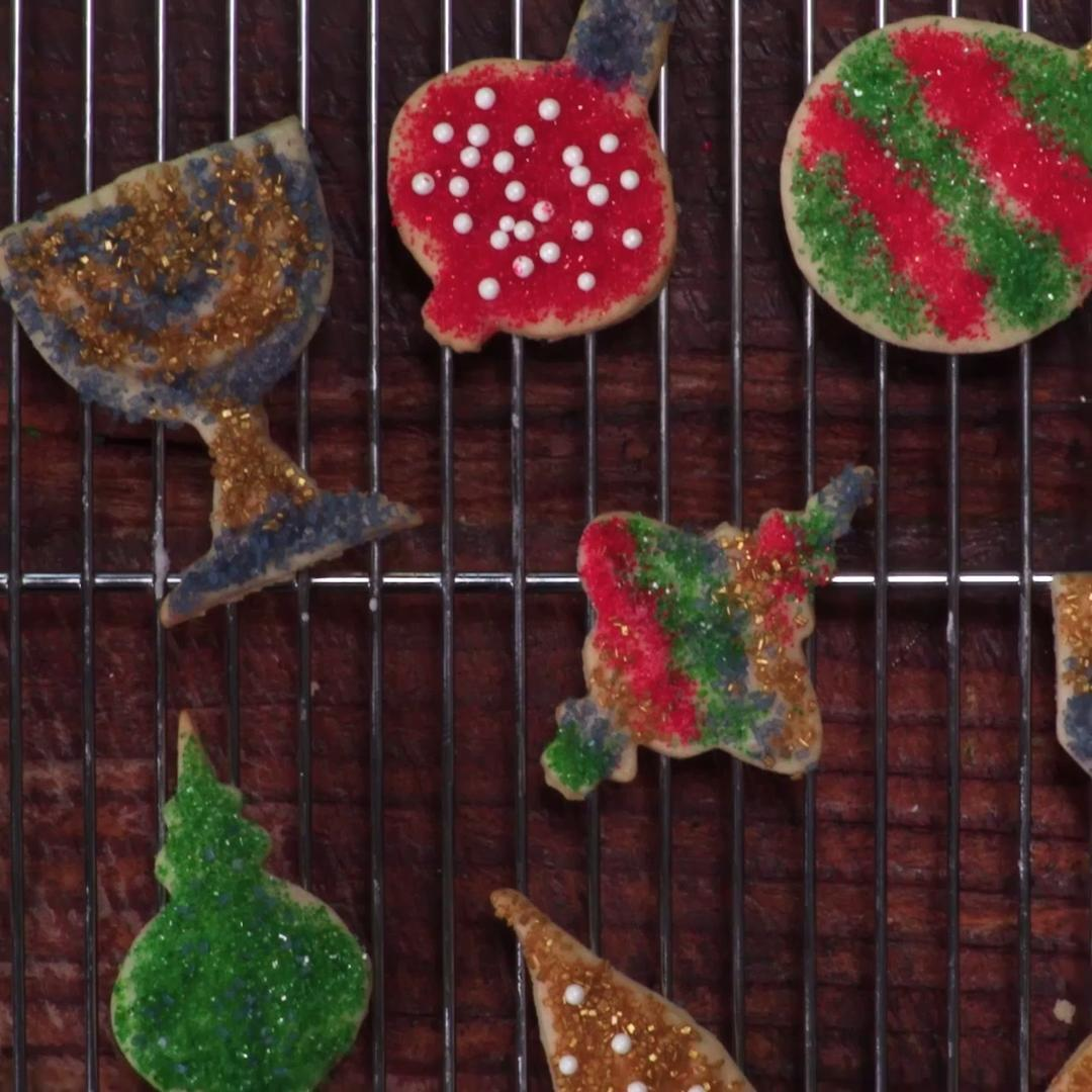 How to Make The Ultimate Holiday Cutout Cookies