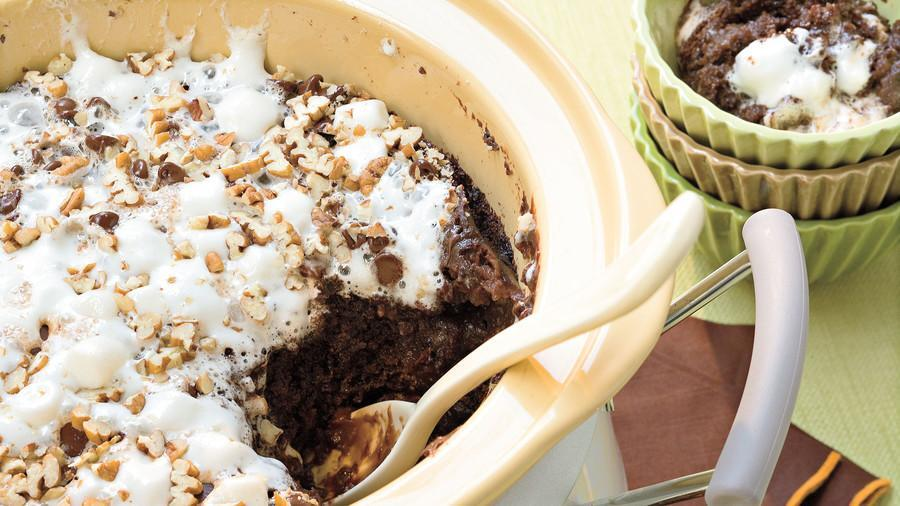 Desserts You Can Make in a Slow Cooker