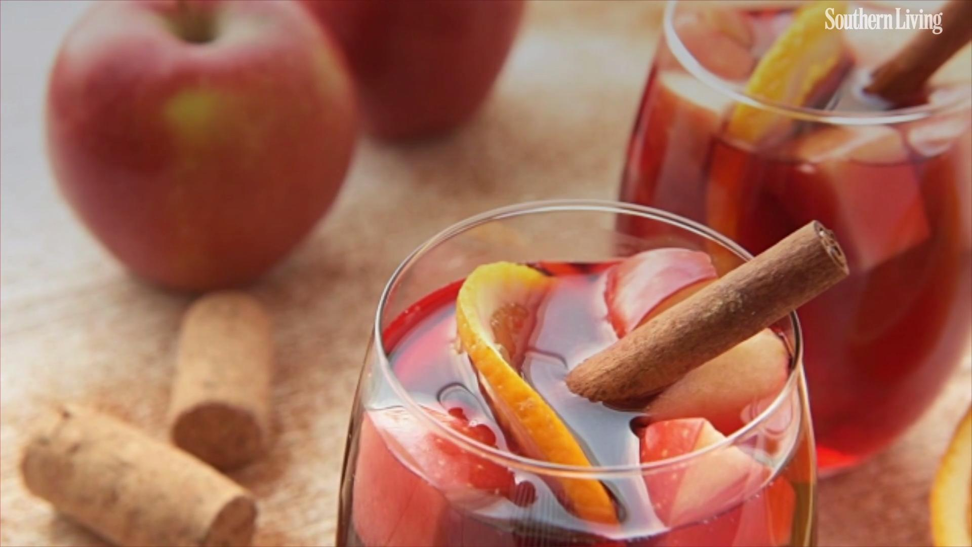Make These Recipes Featuring Your Favorite Fall Beverage