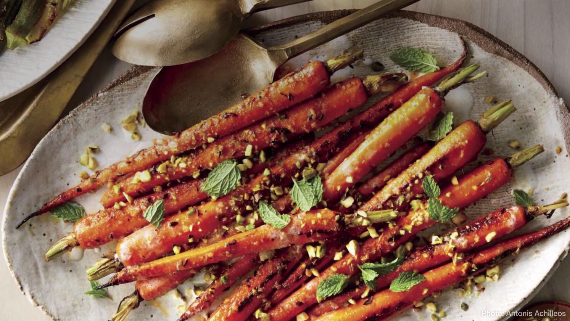 Kick off Fall Cooking in September With These Delicious New Recipes