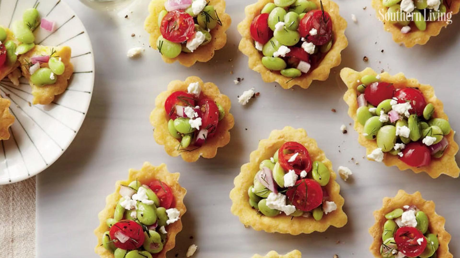 These Miniature Southern Classics are Fit for a Crowd