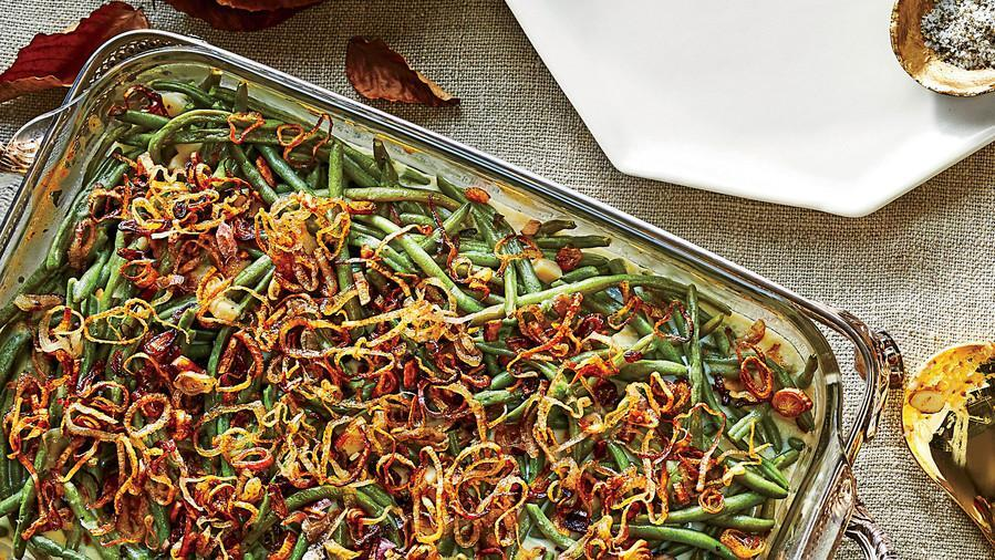These Classic Southern Casseroles Will Never Get Old