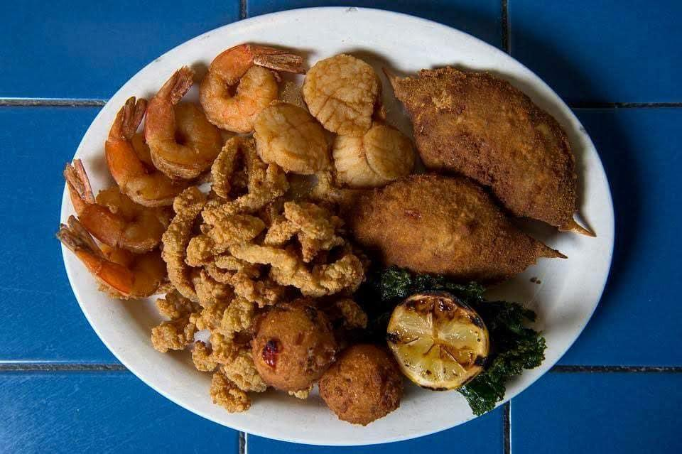 Check Out The South's Best Catfish Joints