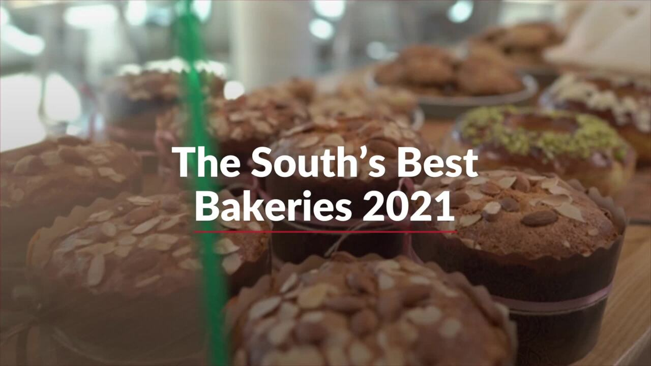 The South's Best Bakeries
