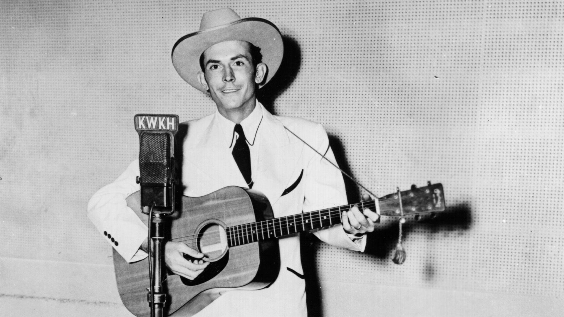 10 Southerners Who Defined Country Music