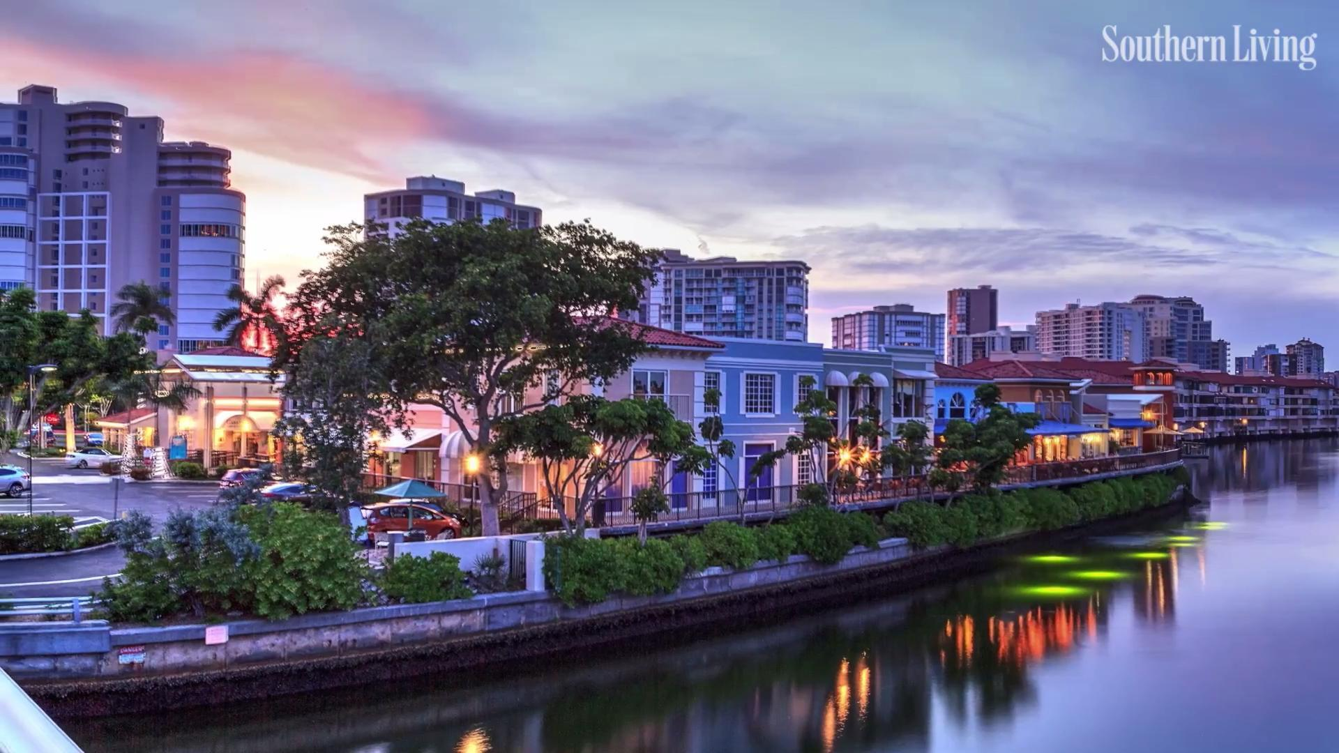 When it Comes to Retirement, These Florida Towns Have it All