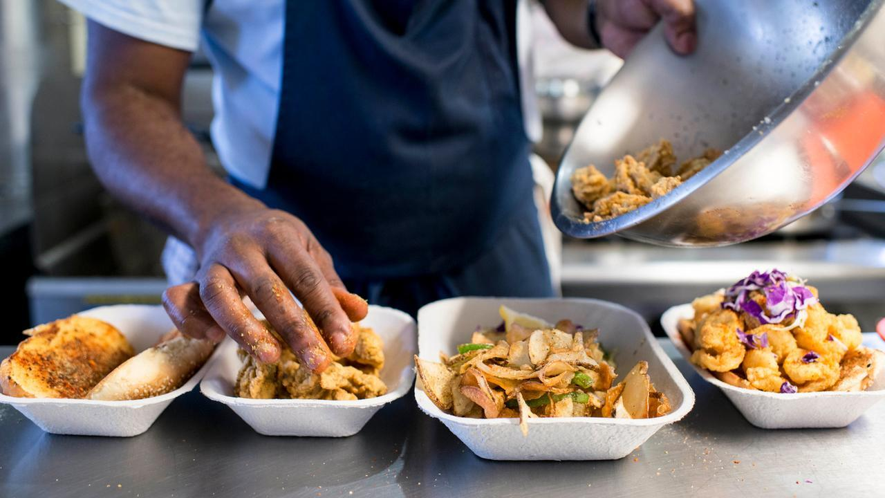 Check Out The South's Best Local Restaurants