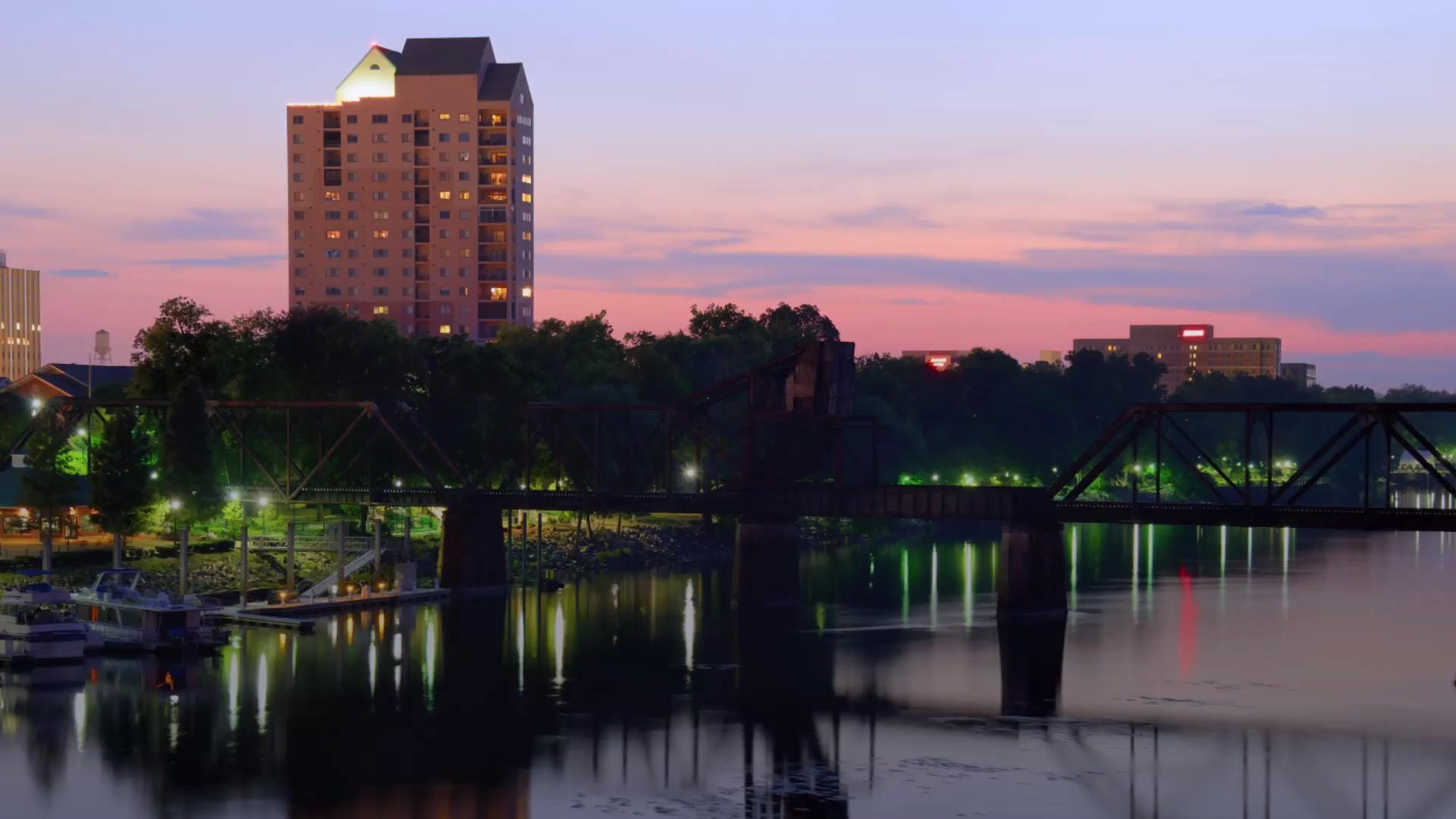 Here Are Our Favorite Spots in Augusta