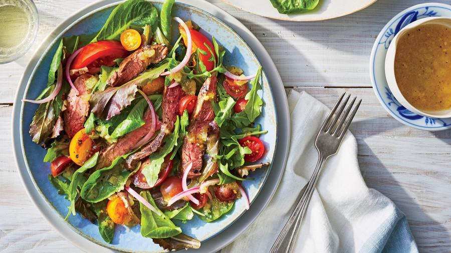 These Supper Salads Have a lot to Offer