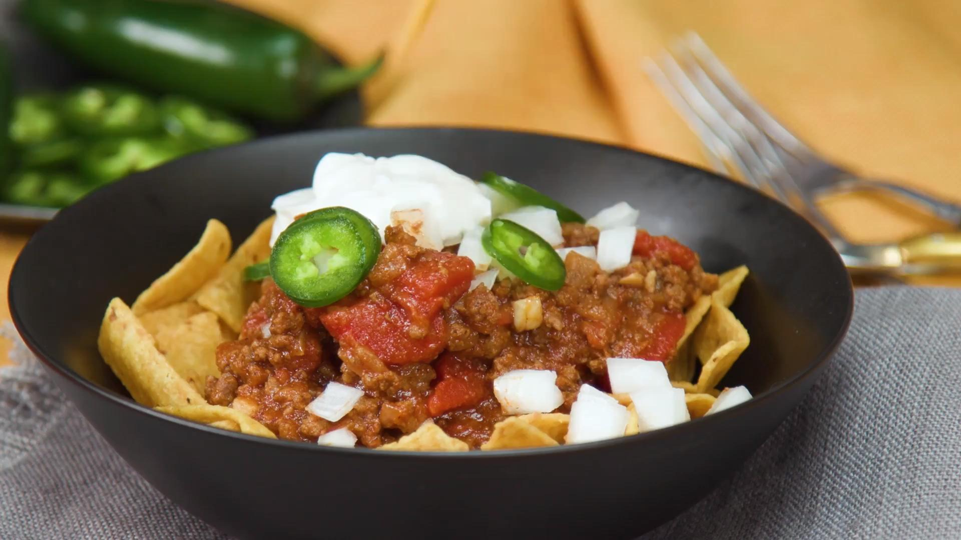 Wick Fowler S Famous 2 Alarm Chili Kit Is The Easy Secret To The Most Authentic Old Fashioned Texas Chili Southern Living