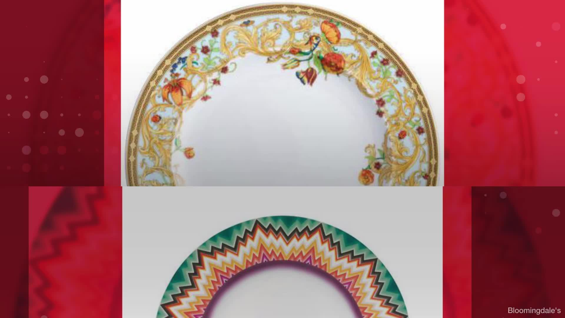 Freshen up Your Dinnerware With These China Patterns