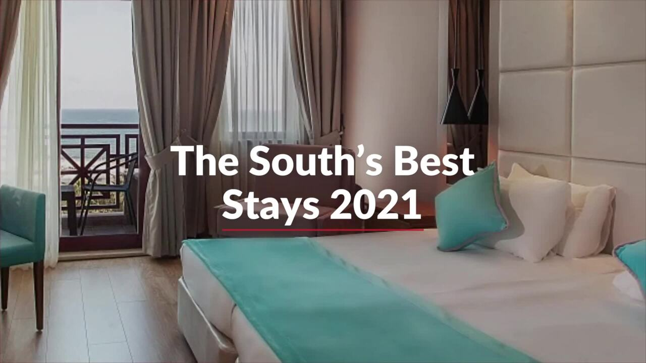 The South's Best Stays