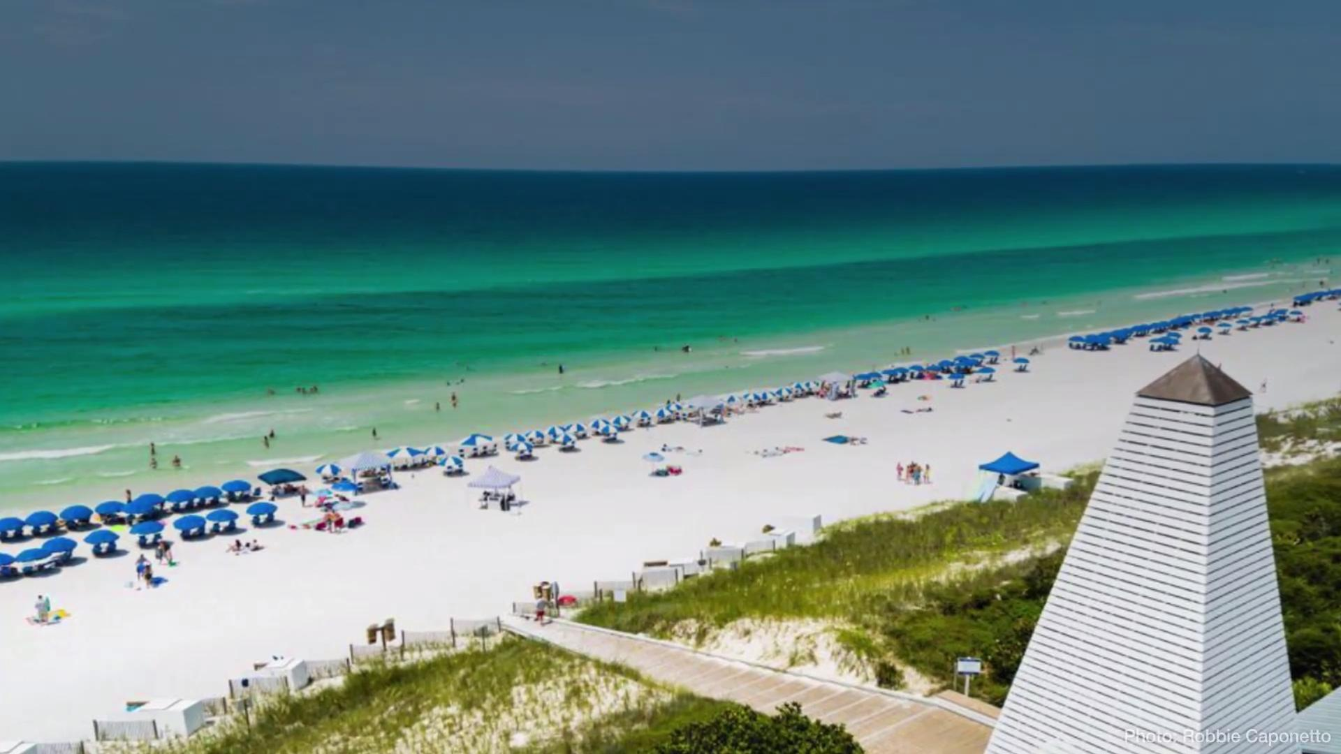 Get to Know The Beaches of Florida's 30A