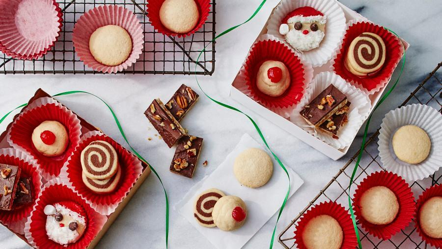 These Holiday Cookies Are as Easy as They are Delicious