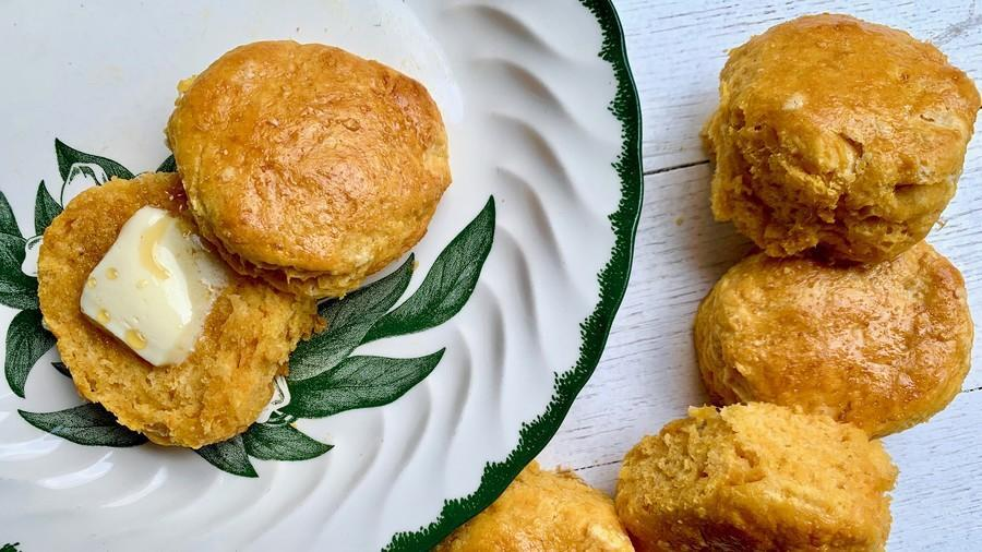 You Can't Go Wrong With Any of These Biscuit Recipes