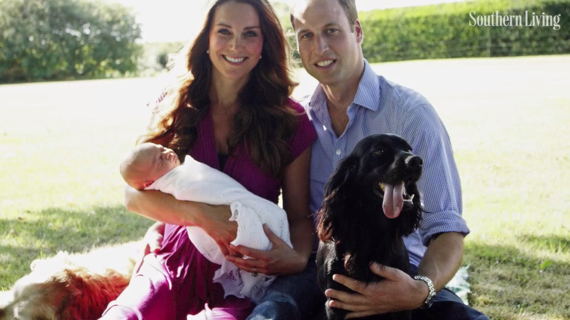 These are Some of the Duchess's Cutest Moments with her Kids