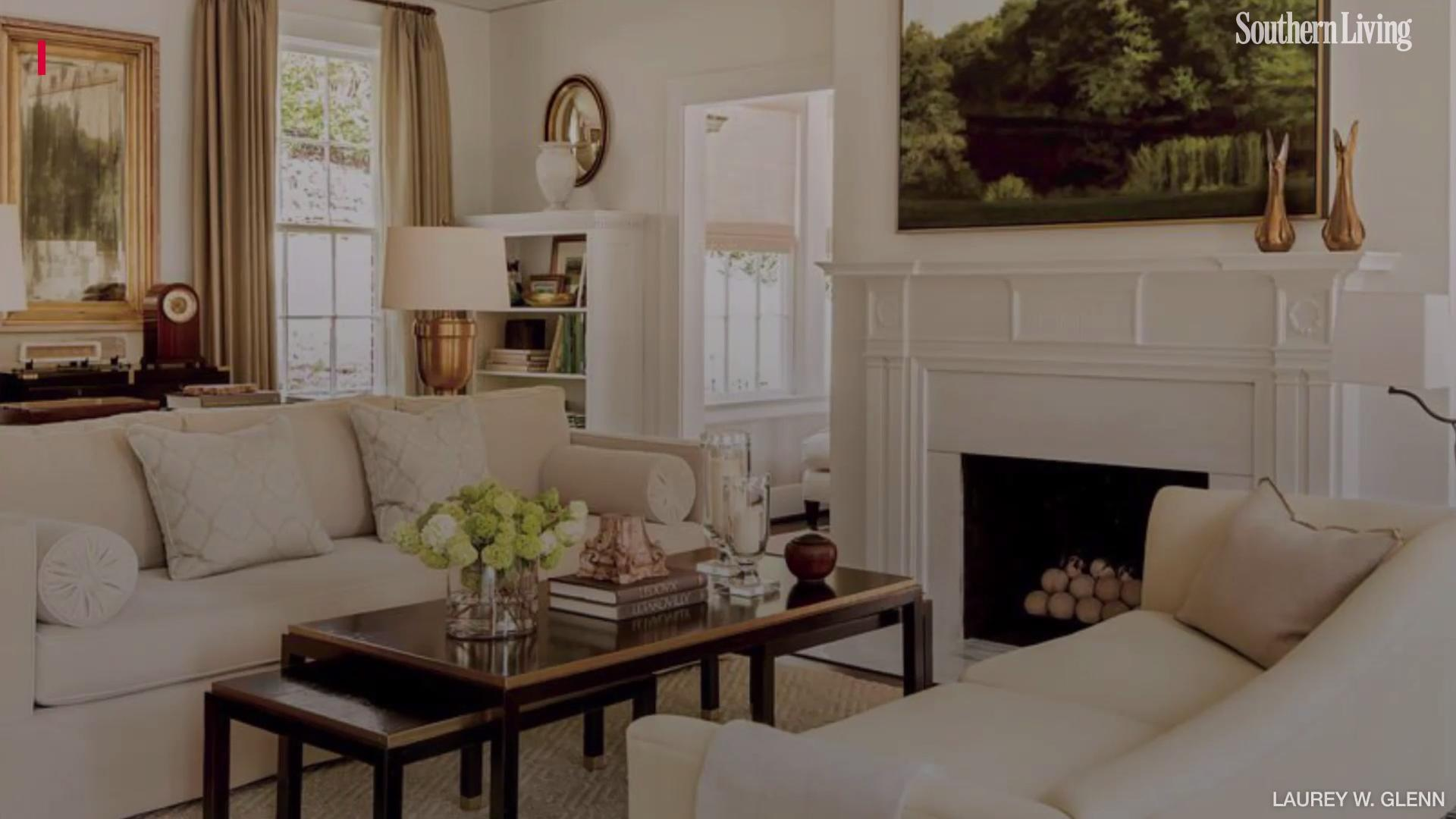 You Can't Go Wrong With These Warm White Paint Colors