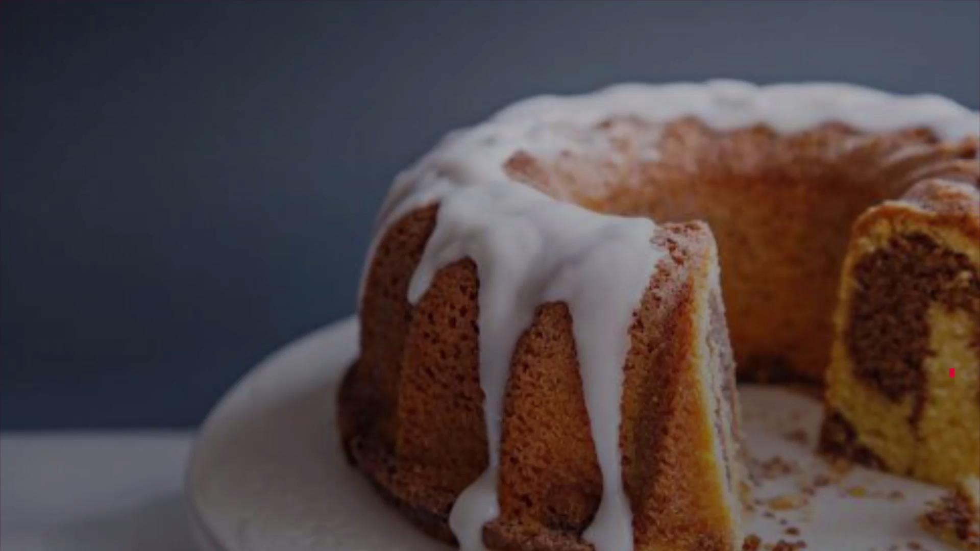 Break Out The Bundt Pan For These Delicious Desserts