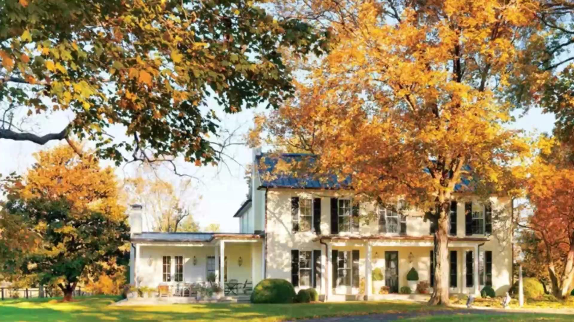 This Kentucky Farmhouse is the Perfect Blend of Old and New