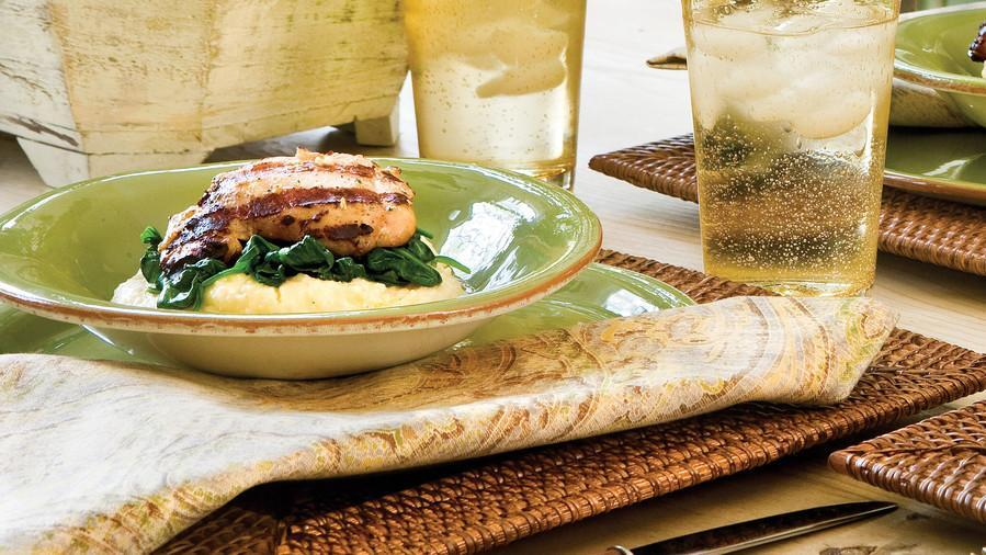 Take Advantage of Cool Fall Weather and Fire up the Grill