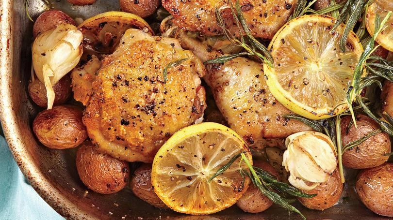 These Easy Chicken Dinners are Perfect for Fall Weeknights
