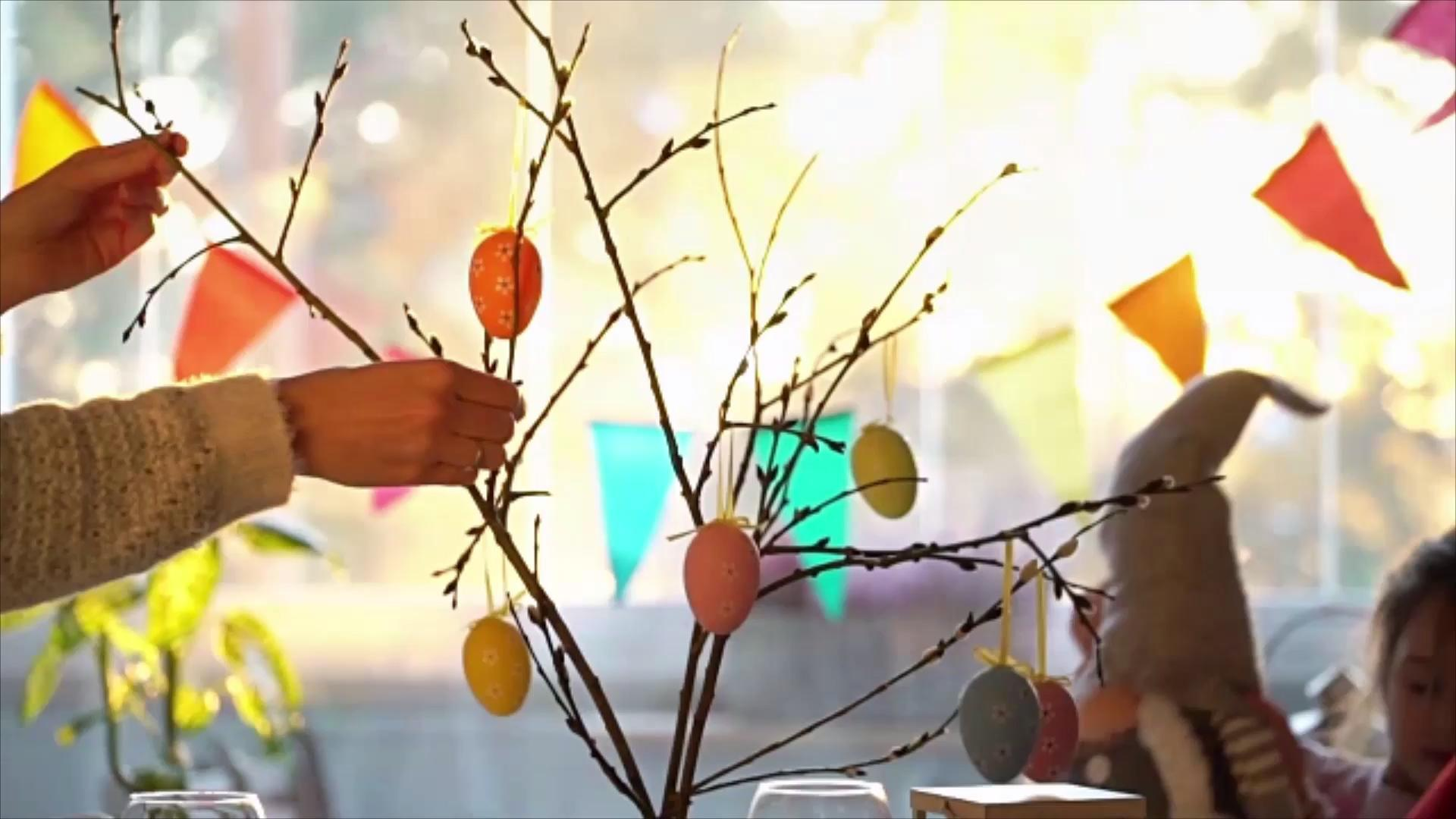 These Easter DIY Ideas are Cute and Easy