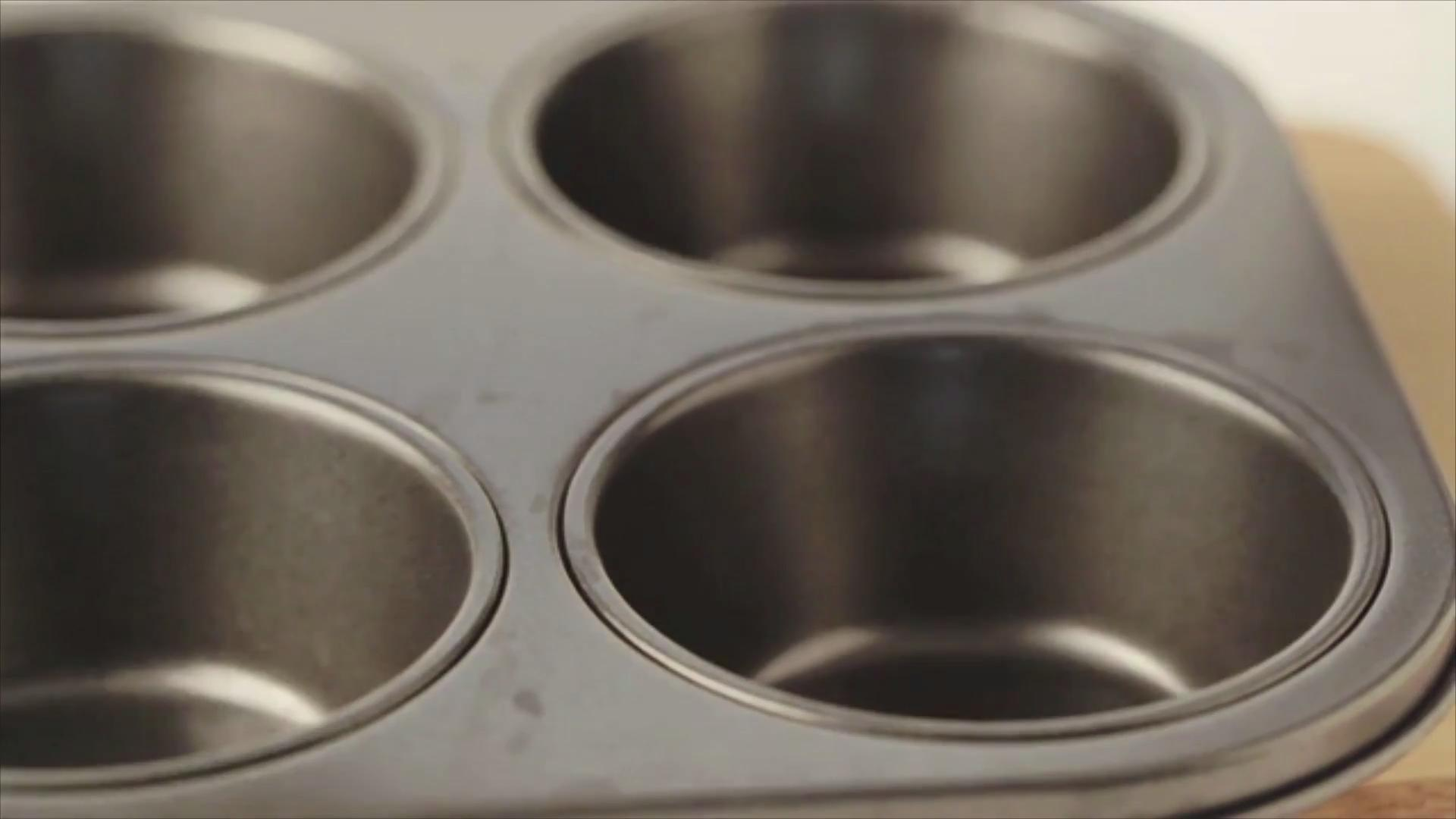 Get Inspired With These Muffin Pan Mini Meals