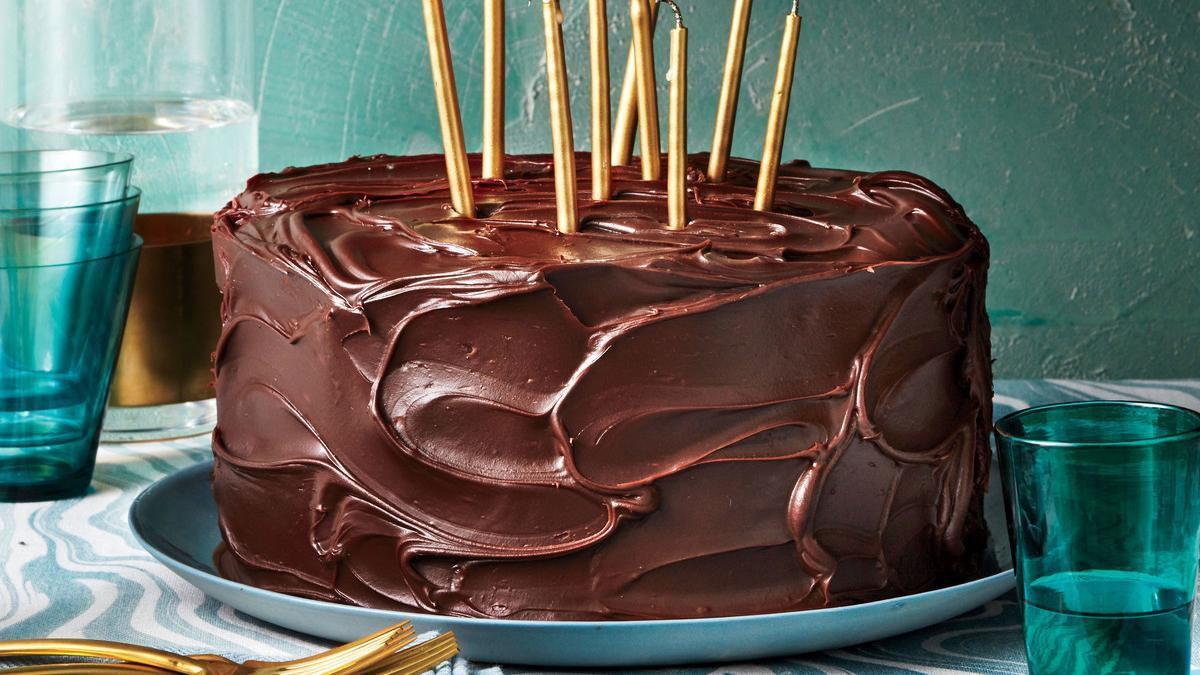These Cake Recipes Highlight Our Favorite Fall Flavors