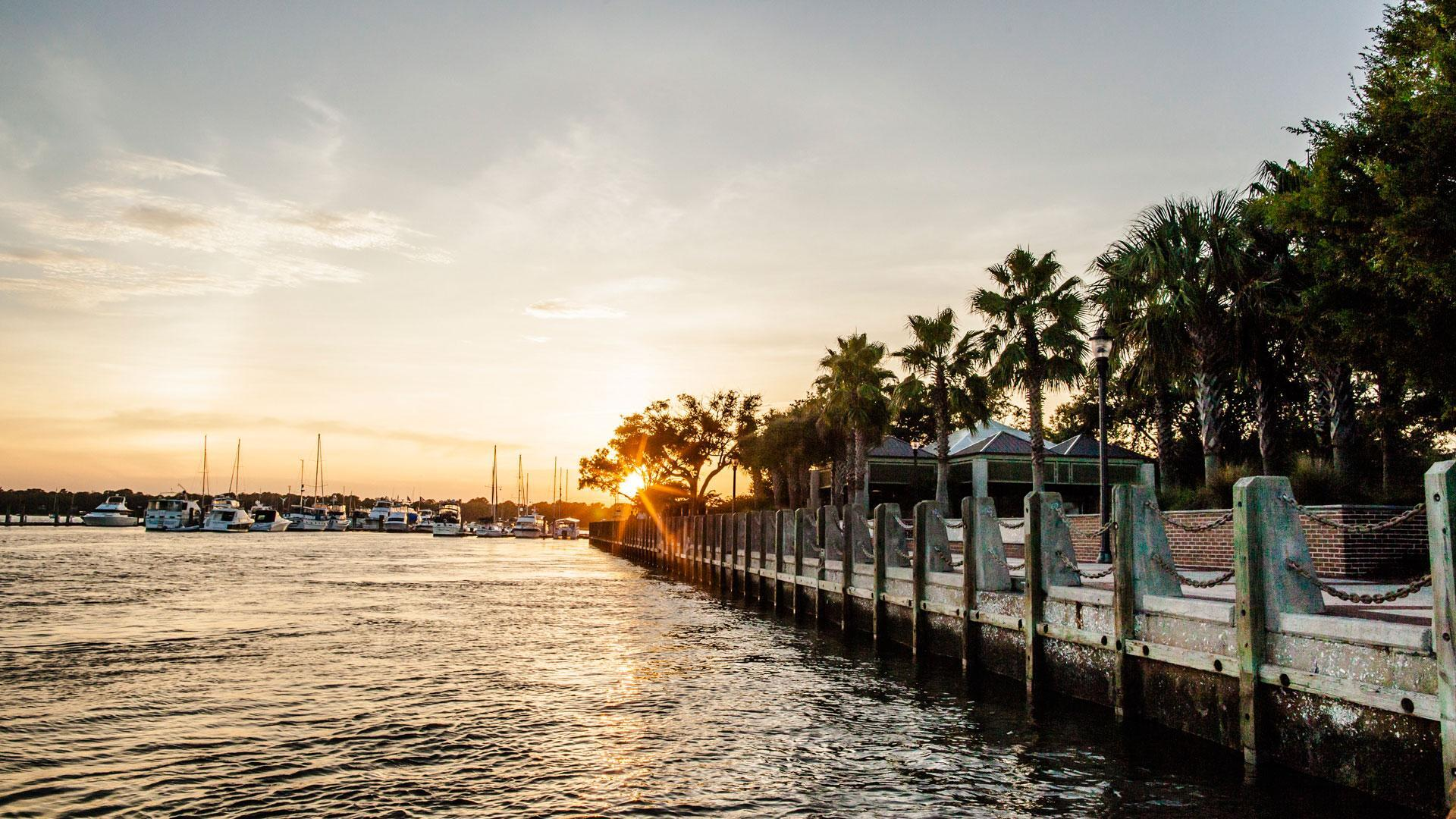 The South's Best Small Town 2017: Beaufort, S.C.
