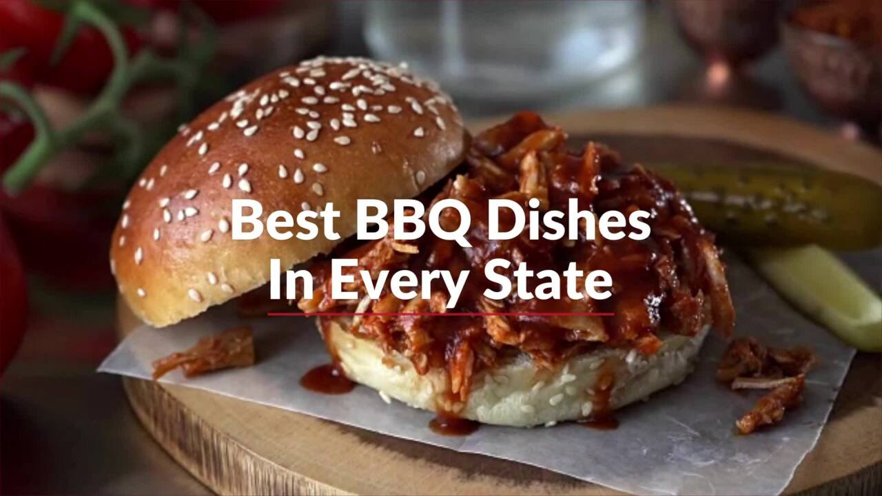 The Most Iconic Barbecue Dishes in Every Southern State