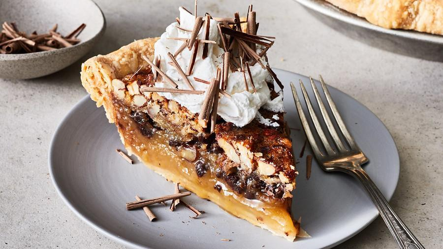 You Can't go Wrong on Thanksgiving With These Delicious Pies