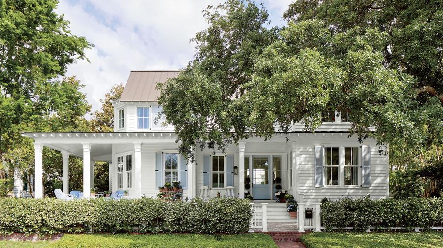 Get an Up-Close Look at This Gorgeous Home