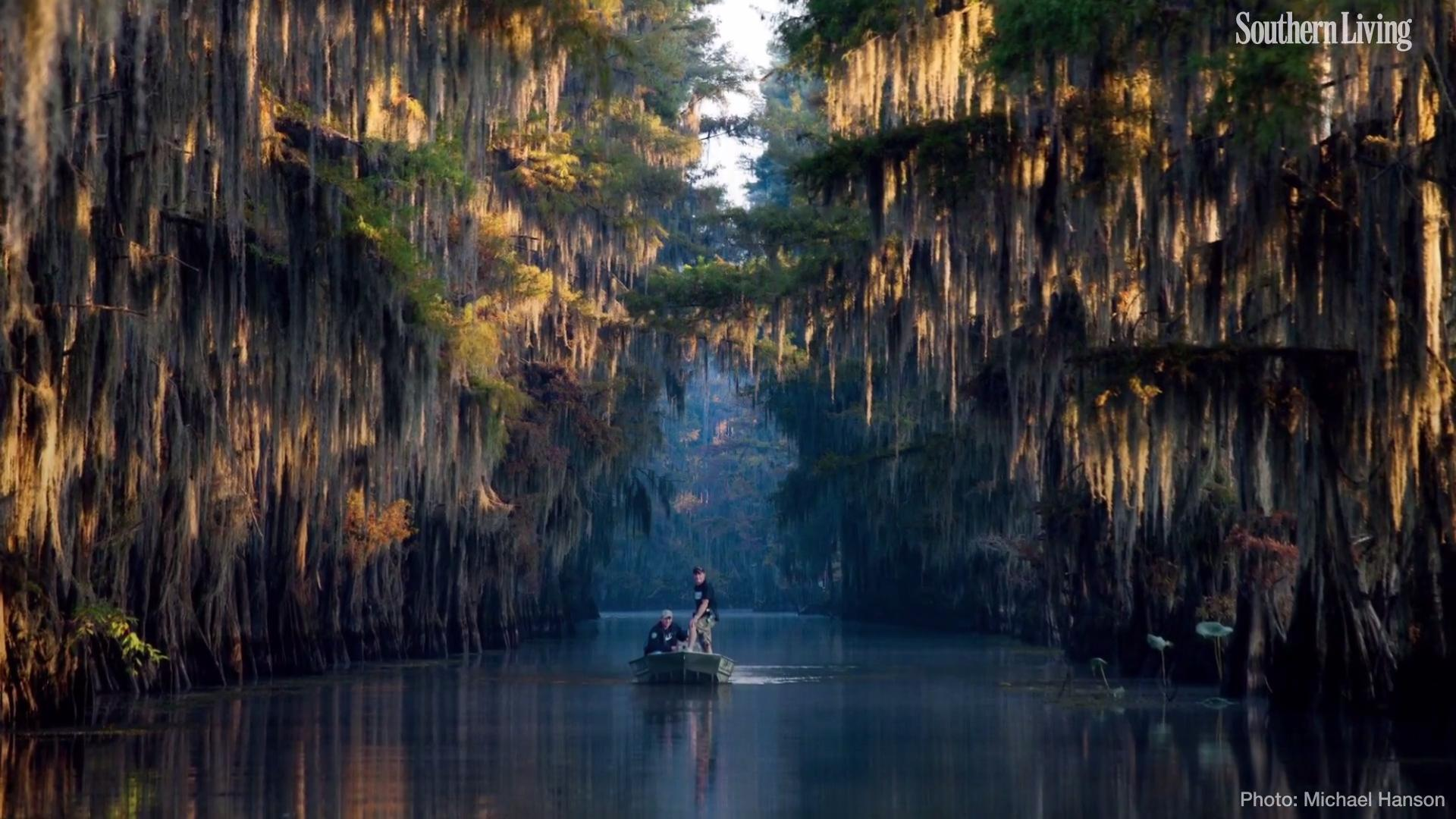 Check Out The South's Best Natural Wonders In Texas